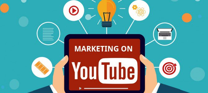 YouTube Marketing A Complete Guide to Creating, Promoting, and Optimizing Your Video Content https://t.co/bXHMLxlfQu #socialmedia H/T @HubSpot https://t.co/uP3qHQNi3g