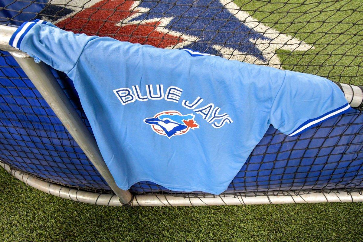 new styles 77d04 be60e Toronto Blue Jays on Twitter: