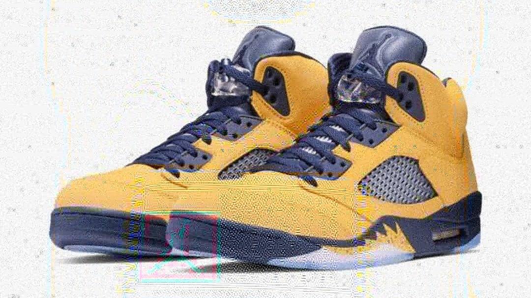 online store b39c2 c699c The Air Jordan V