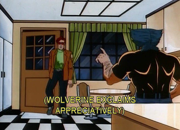 me listening to the wolverine podcast rn