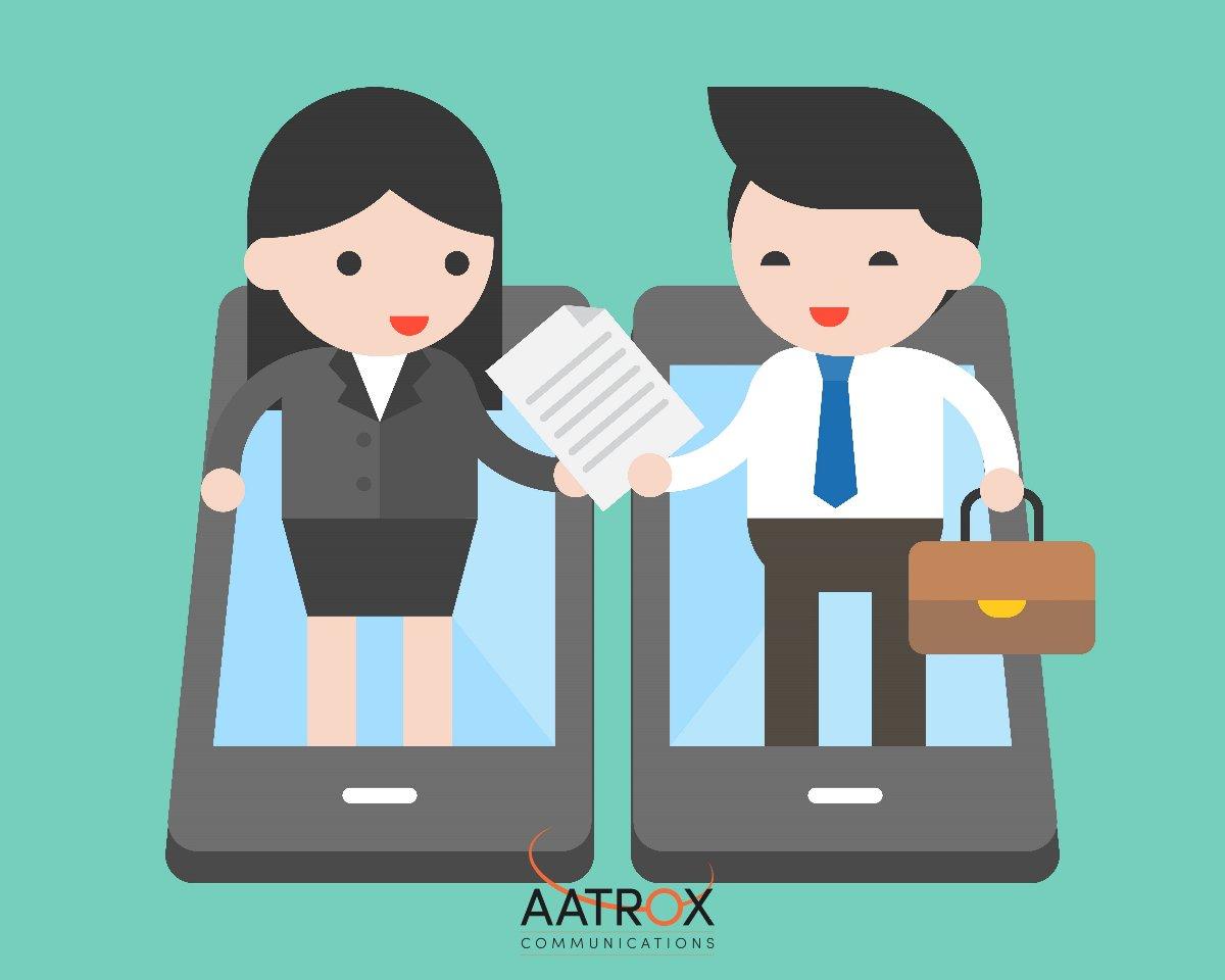 Aatrox Communications - @aatroxcomms Twitter Profile and