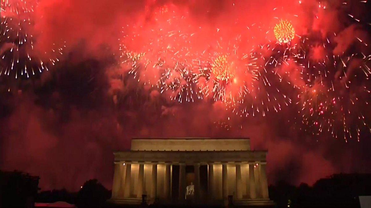 HAPPY BIRTHDAY, AMERICA! 🇺🇸🇺🇸🇺🇸🇺🇸
