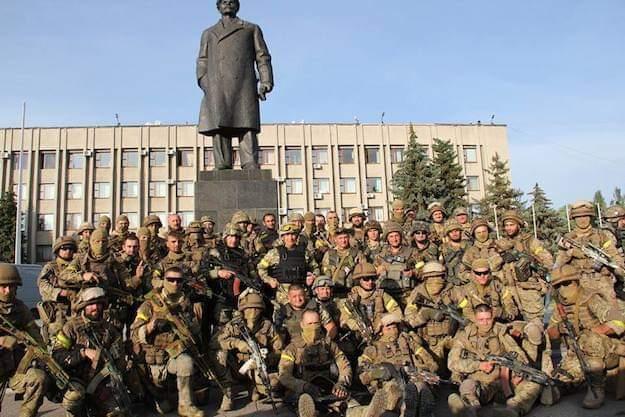 Мы подготовили петицию в ПАСЕ с требованием давить на Россию в вопросе освобождения украинских моряков, - Ирина Геращенко - Цензор.НЕТ 8380