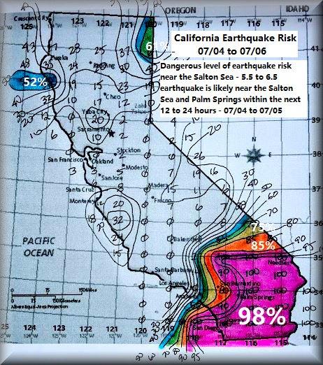 EarthquakePrediction on Twitter: