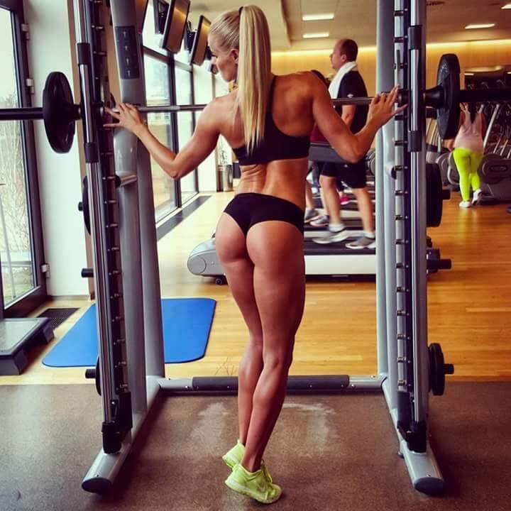 Фитнес Спортзале Чтобы Похудеть. Упражнения и программы для похудения в тренажерном зале