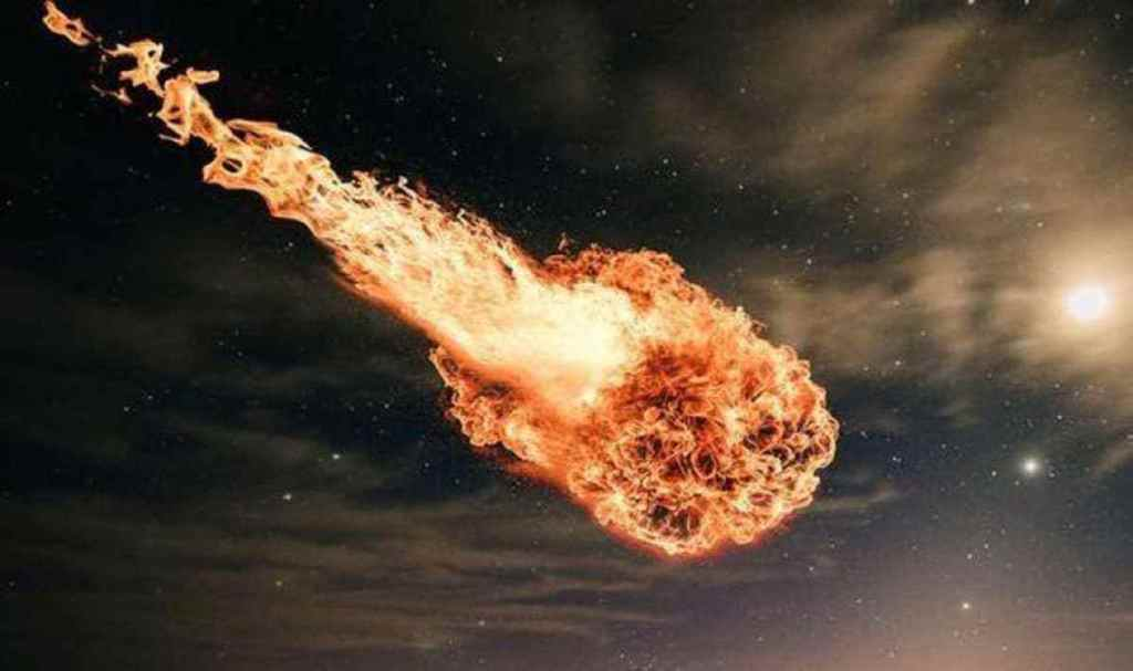 NASA მოსახლეობას აფრთხილებს  გიგანტური ასტეროიდი დედამიწას უახლოვდება