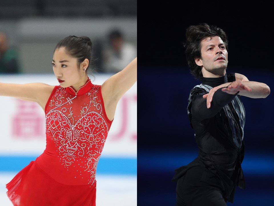 Japan Open 2019 | 5 октября 2019 | Saitama Super Arena D-s0KgoU0AA7GS-
