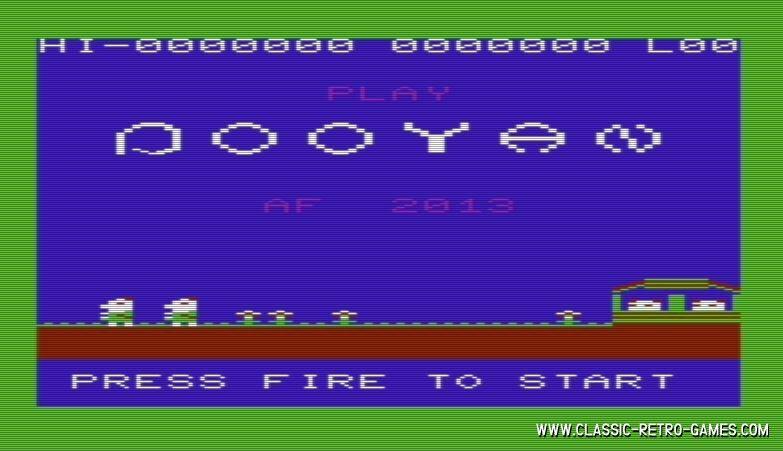 Classic RetroGames (@retro_games) | Twitter
