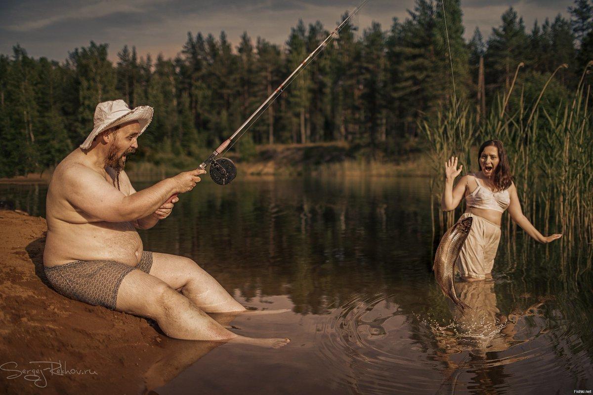 Женщина на рыбалке картинки прикольные, налоговая открытки