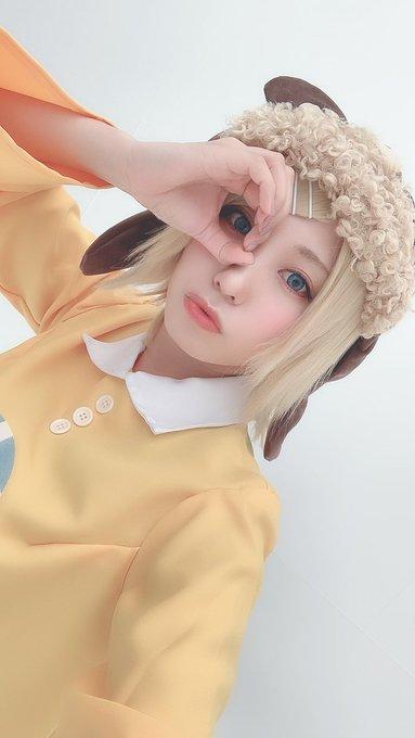 コスプレイヤー黒子ききのTwitter画像79