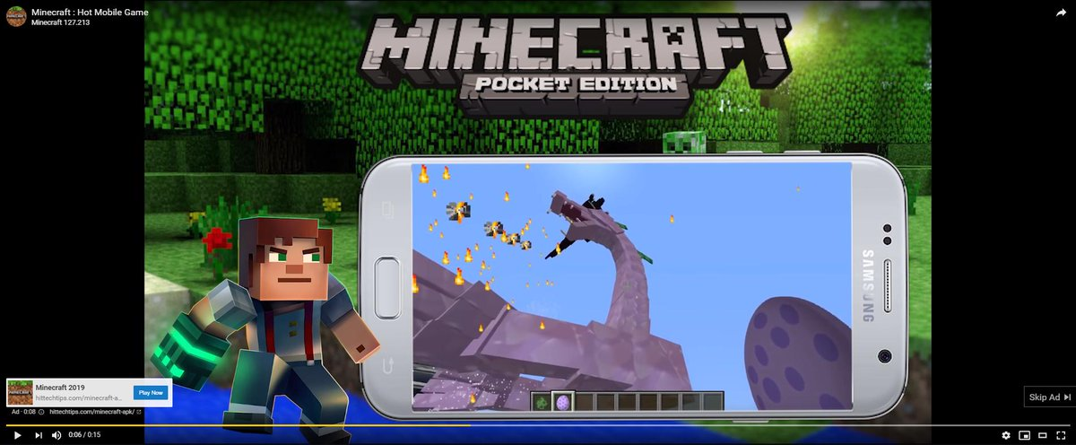 downloading the game minecraft