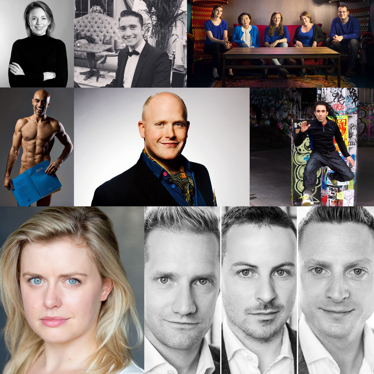 RT @SurbitonSalons Tickets still available for #SurbitonSummerSalons2019, 24-28th July, @cornerHOUSEarts.   Featuring all these incredible performers & more, our festival of music & arts is five glorious days of concerts, workshops & talks.  https://t.co/xlY498cO10