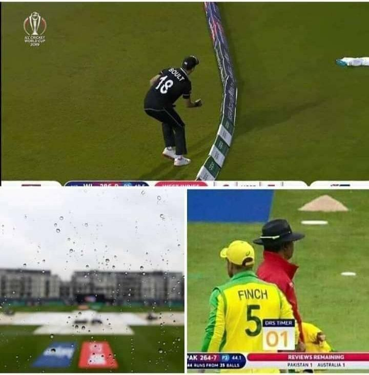 ICC CRICKET WORLD CUP 2019 - ENGLAND CHAMPIONS*** - Page 604
