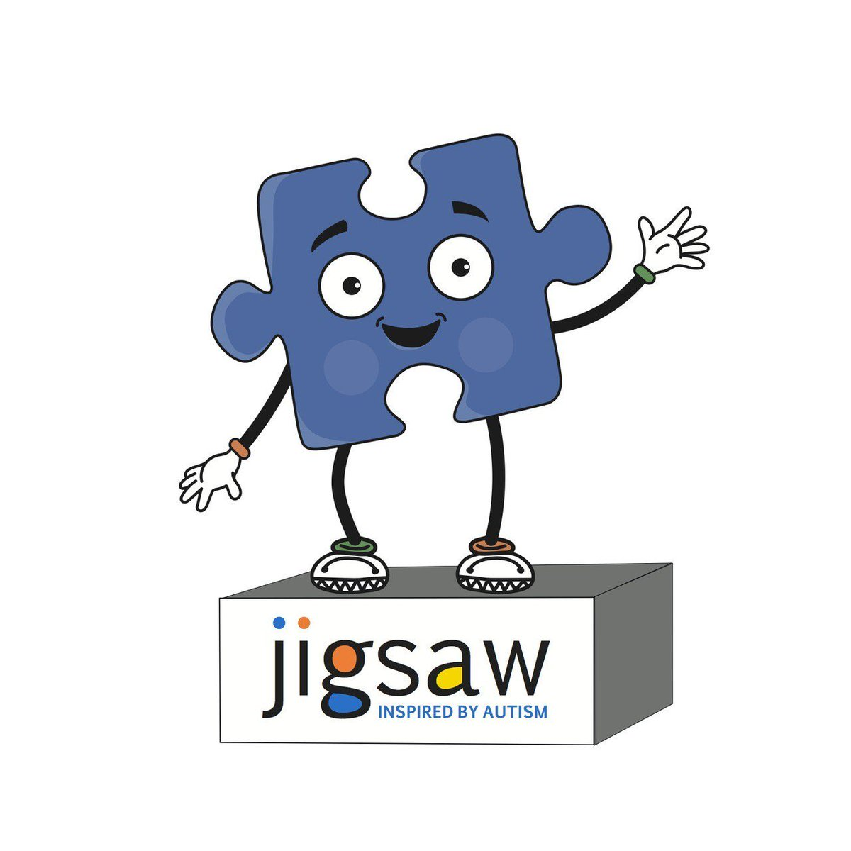Wishing everyone a great Research Conference at Jigsaw today. #CPD #InspiredByAutism  More on Jigsaw at: http://wu.to/UpnHWT  #charity