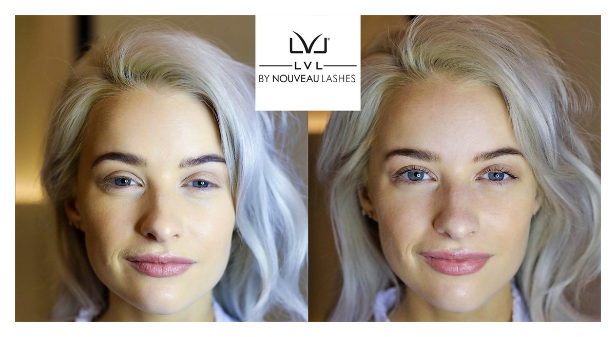 da45a652b94 If you're looking for a way to elongate, enhance & exaggerate your lashes,  then LVL is the answer JULY OFFER NORMALLY - £54.95 For July - £34.95 ...