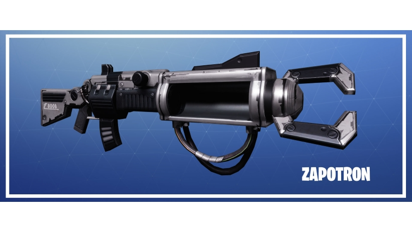 RT IF YOU WANT @FortniteGame TO UNVAULT ZAPATRON ON THE FINAL DAY OF THE SUMMER EVENT! https://t.co/Eq90hcKtPp