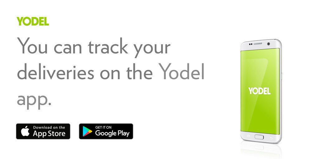 Download the Yodel app and track your parcel on our driver tracking map: https://t.co/VLMxaBtJWF https://t.co/GhZAX2ByNA