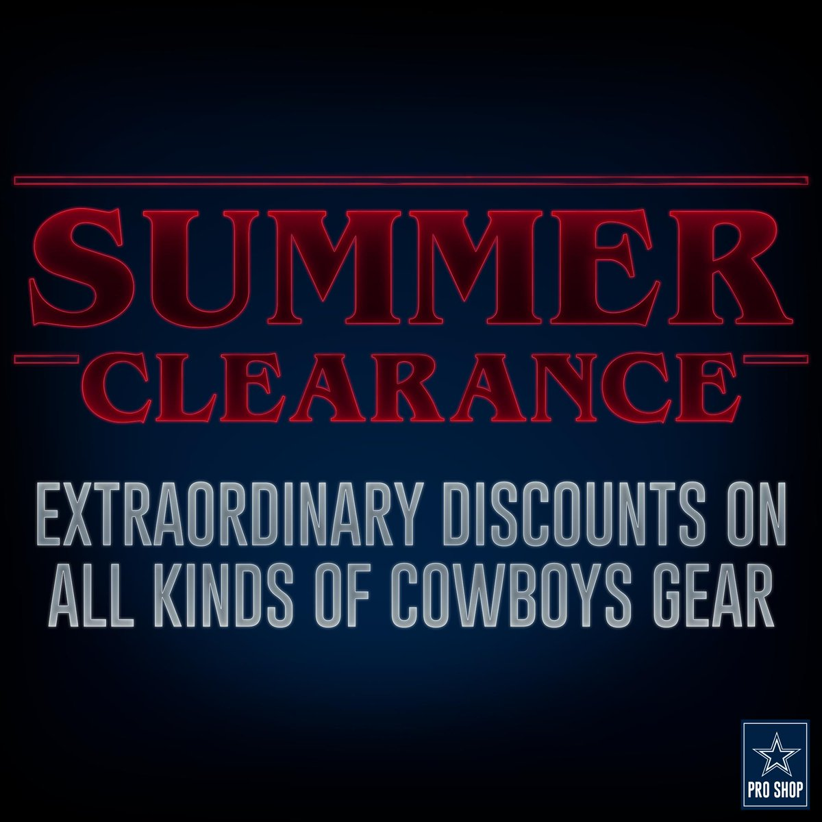 New Cowboys Pro Shop (@CowboysProShop) | Twitter  free shipping