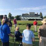 Image for the Tweet beginning: Week 5 of our #PGAHOPE