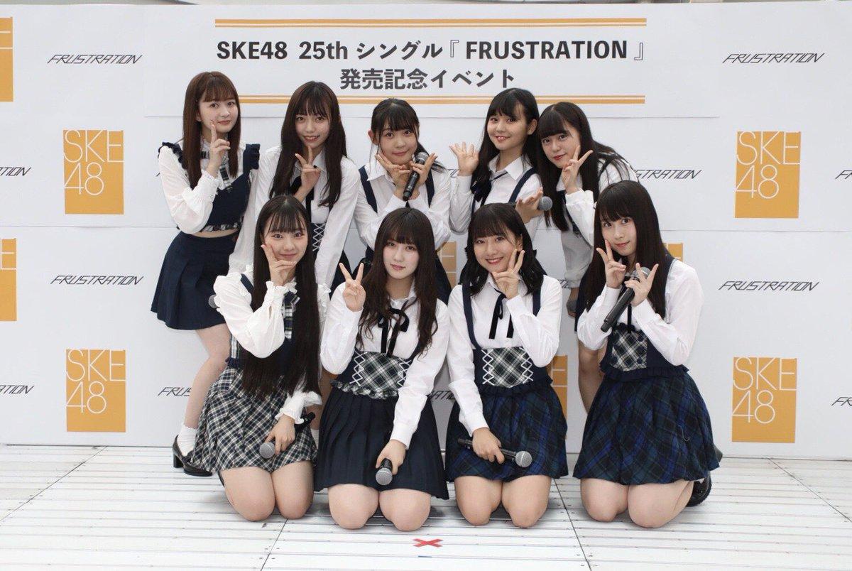 SKE48のシングル選抜このコ等にすればいいのに