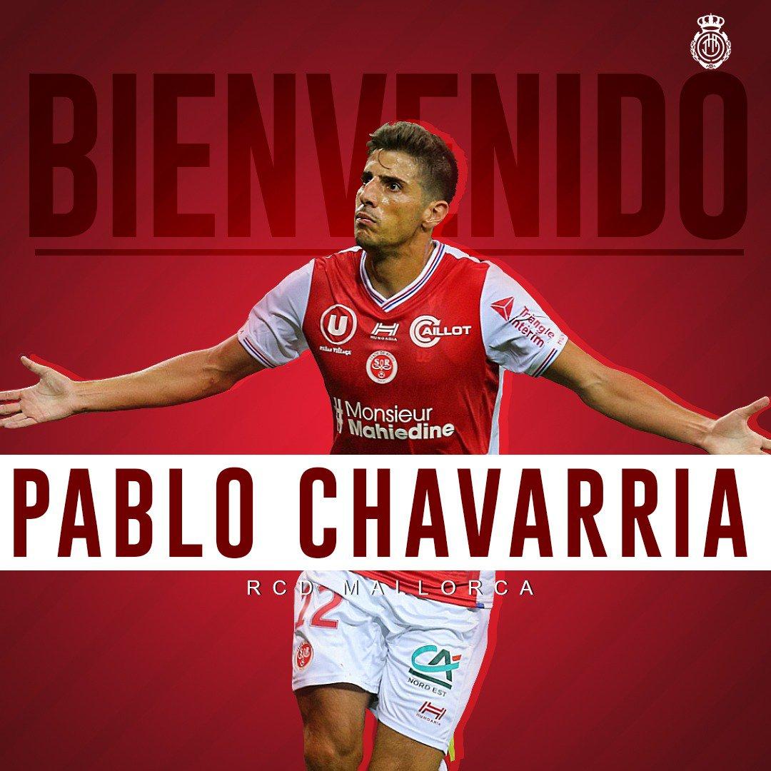 Pablo Chavarria