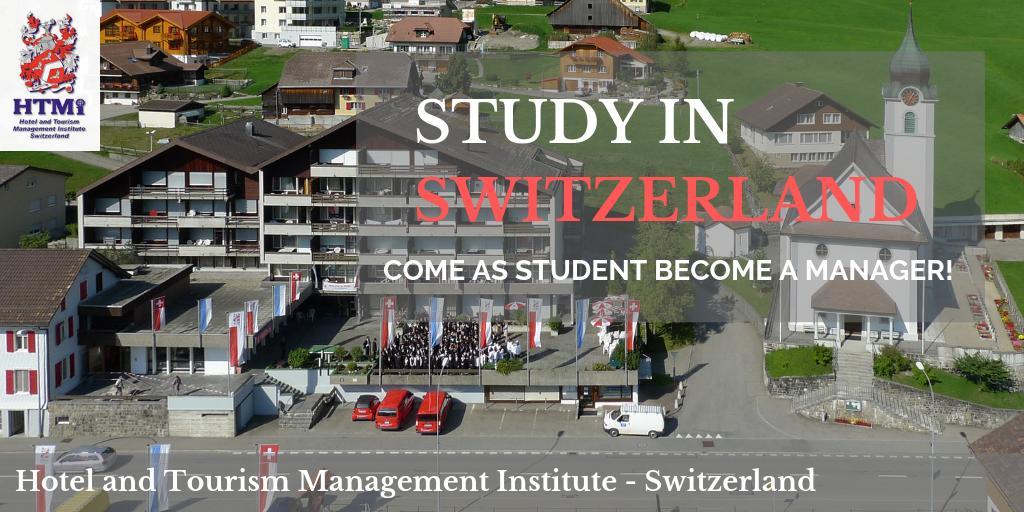 studyinswitzerland hashtag on Twitter