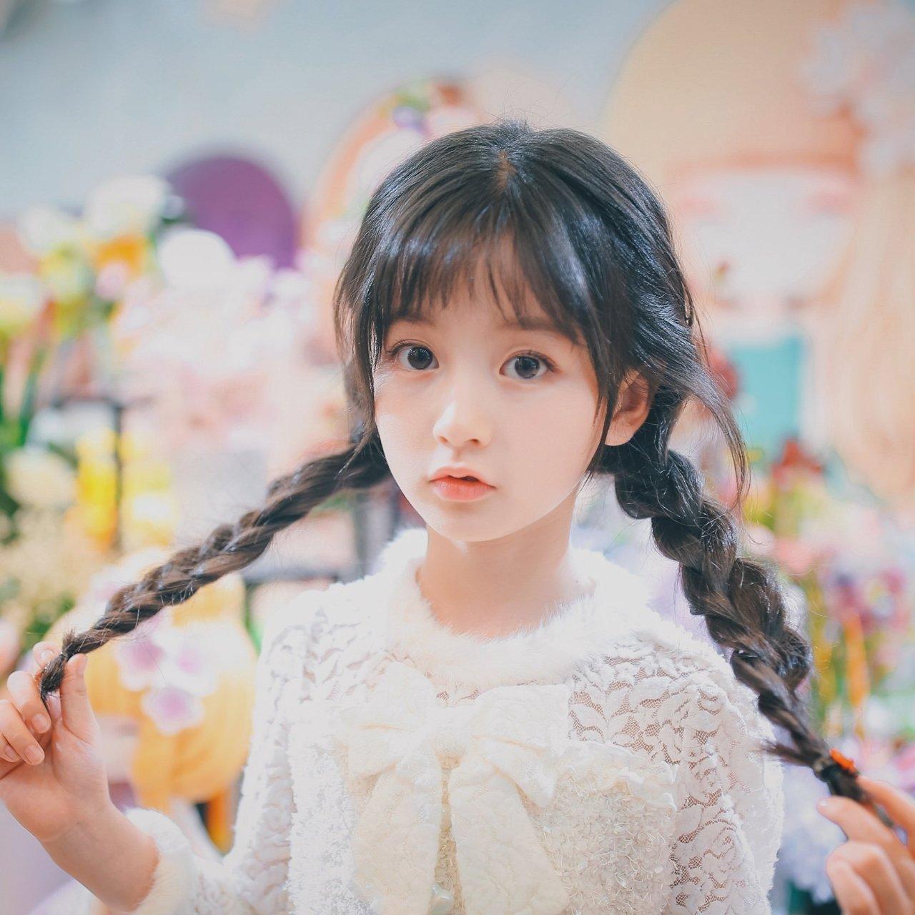 9歳でこの美しさって何ww中国人子役のこの子が気になる!