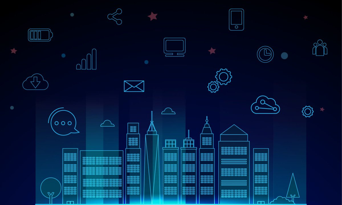 Digital Transformation is not only a question of technology, but impacts... •  Customer experience •  Culture and leadership •  Digital technology integration •  Operational Agility •  Workforce enablement https://t.co/wbNE9HBK9k https://t.co/XYP284BhjG