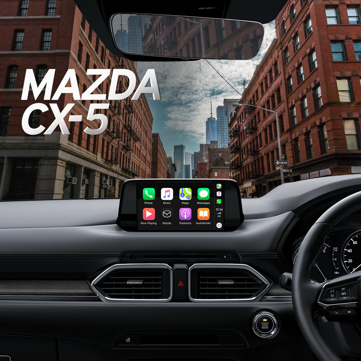 Mazdacx5 Twitter Search