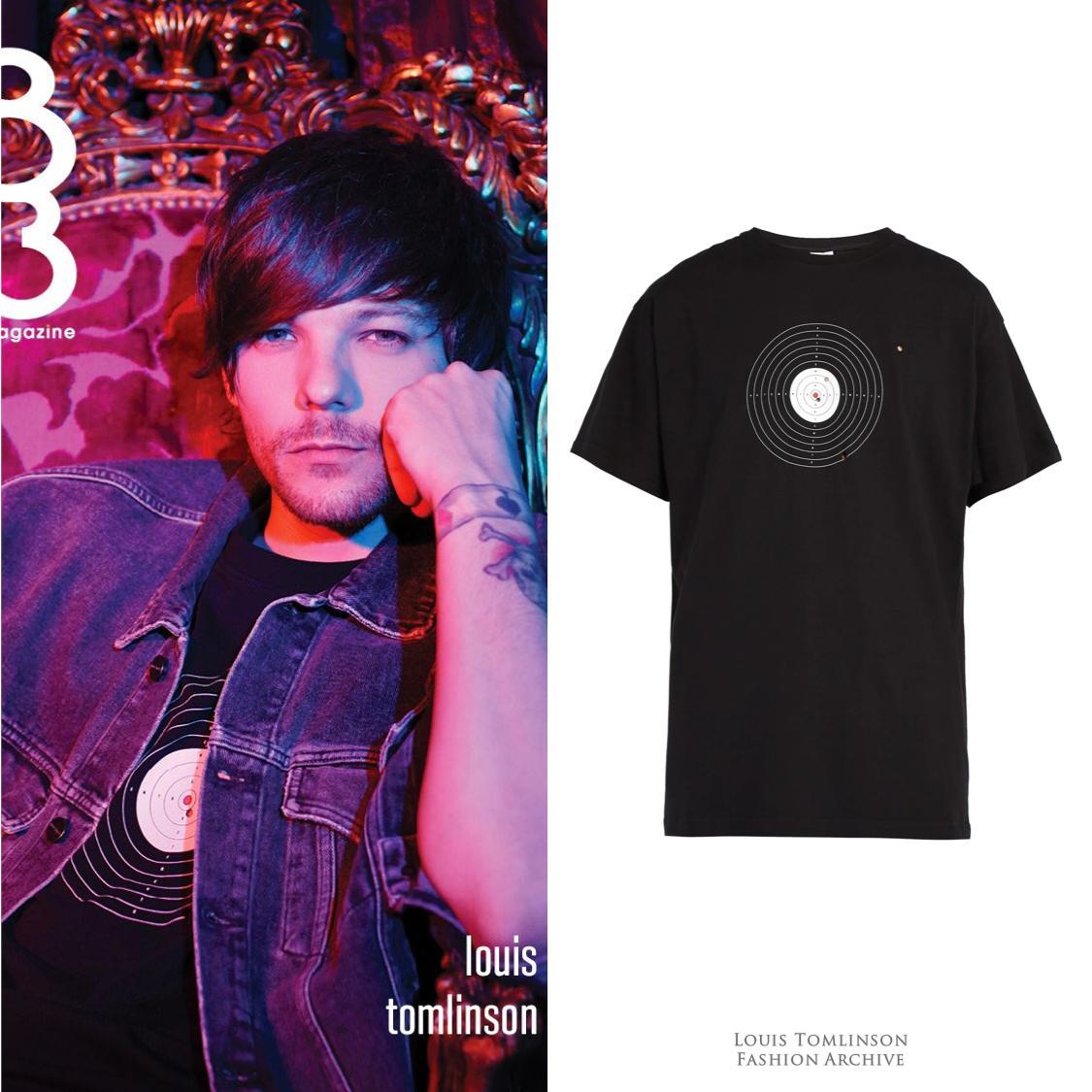 fb061a8d5fa5 Louis Tomlinson Fashion (@ltfasharchive) | Twitter