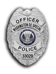 Washington DC area special police officer indicted for raping 13-year-old girl