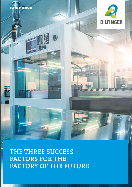 Bilfinger: industrial services provider for the process industry
