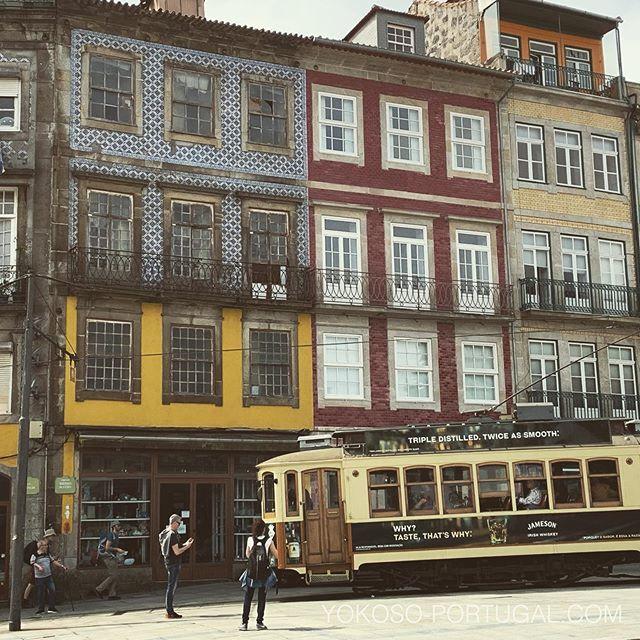 test ツイッターメディア - 世界遺産、ポルト旧市街地の街並み。 #ポルト #ポルトガル https://t.co/dj8LcOccJi