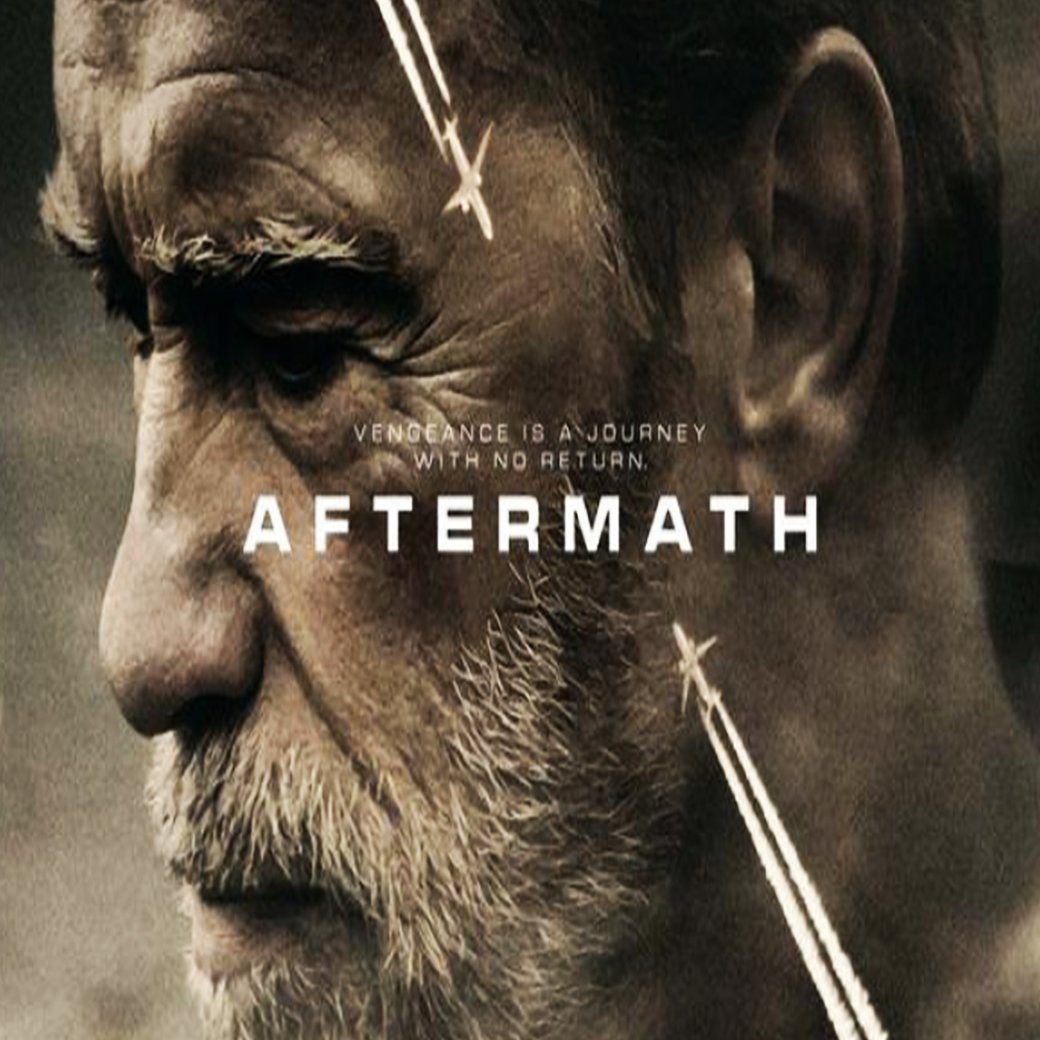 The Aftermath (2019) อาฟเตอร์แมท https://bit ly/2XPc9Oc Tweet added