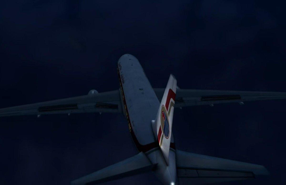 Air Crash Investigation - @AirCrash_ Twitter Profile and