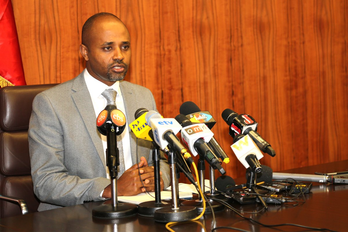 Ethio-telecom has been divided into infrastructure provider