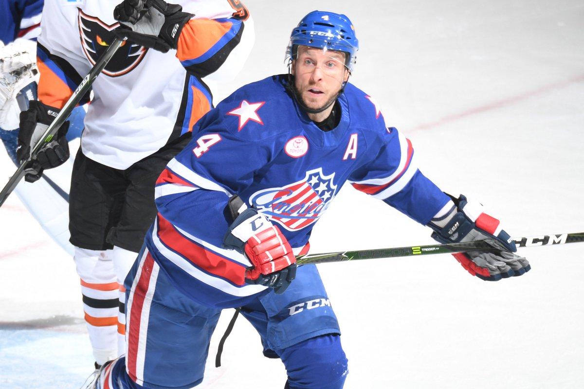 Rochester Americans Amerkshockey Twitter