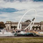 My first day in @fosgoodwood was just epic, feeling lucky to drive all these amazing cars😍🔥 More of this tomorrow ! Thank you @MercedesAMGF1 #EO31