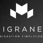 Image for the Tweet beginning: The group behind MIGRANET believes
