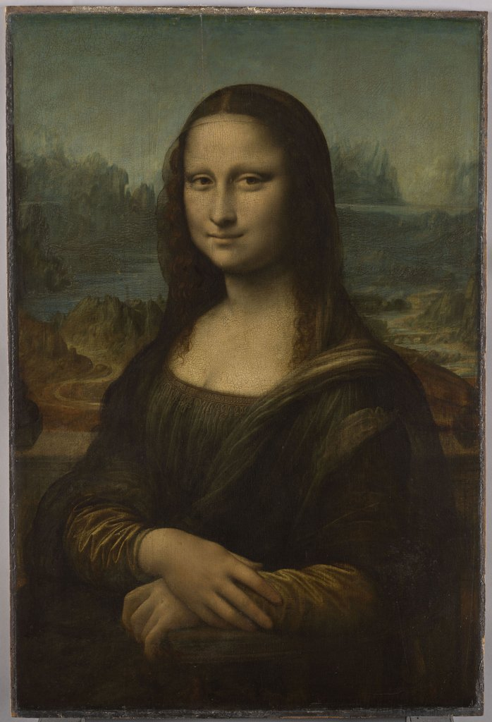 """4d1f7599c2916 Retrace the creation of Leonardo da Vinci's iconic masterpiece in """"Mona  Lisa: Beyond the Glass"""" – a VR experience at @museelouvre from 24 October  2019, ..."""