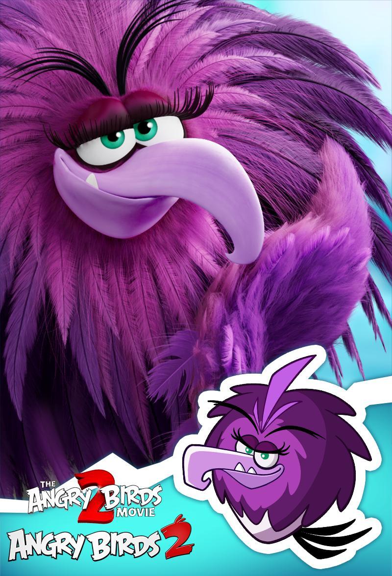 the angry birds movie 2 zeta