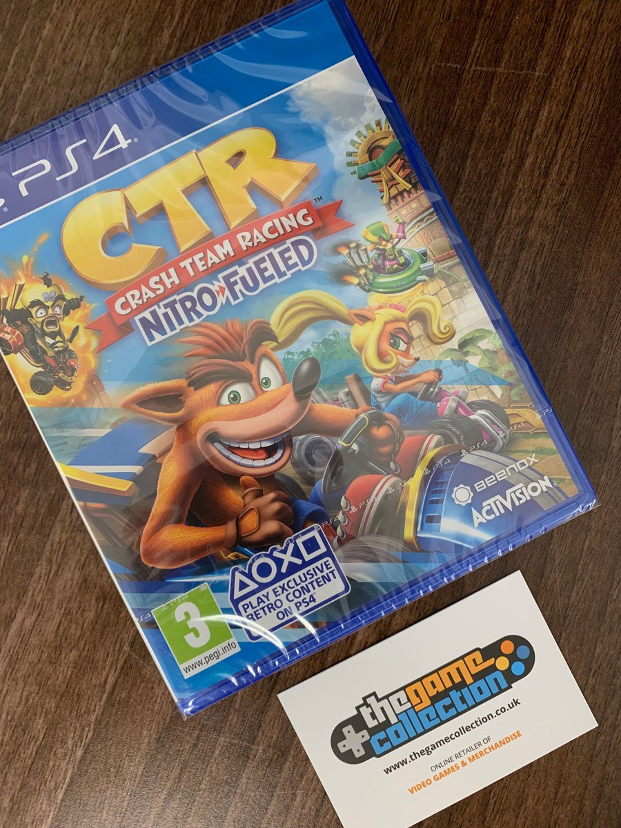 game_collection FOLLOW US AND RETWEET to win a copy of '