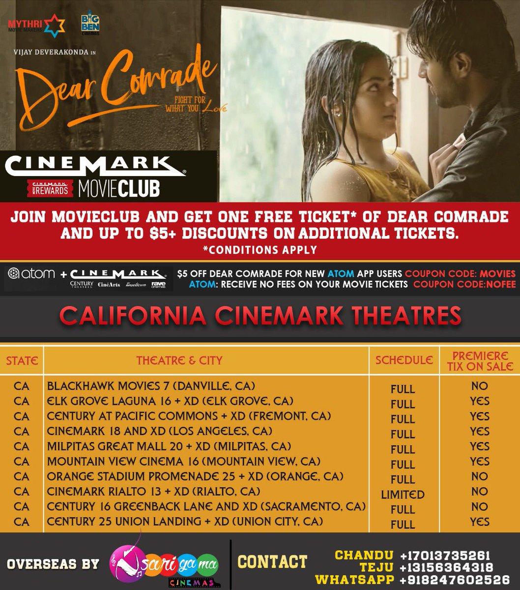 Sarigama Cinemas on Twitter: