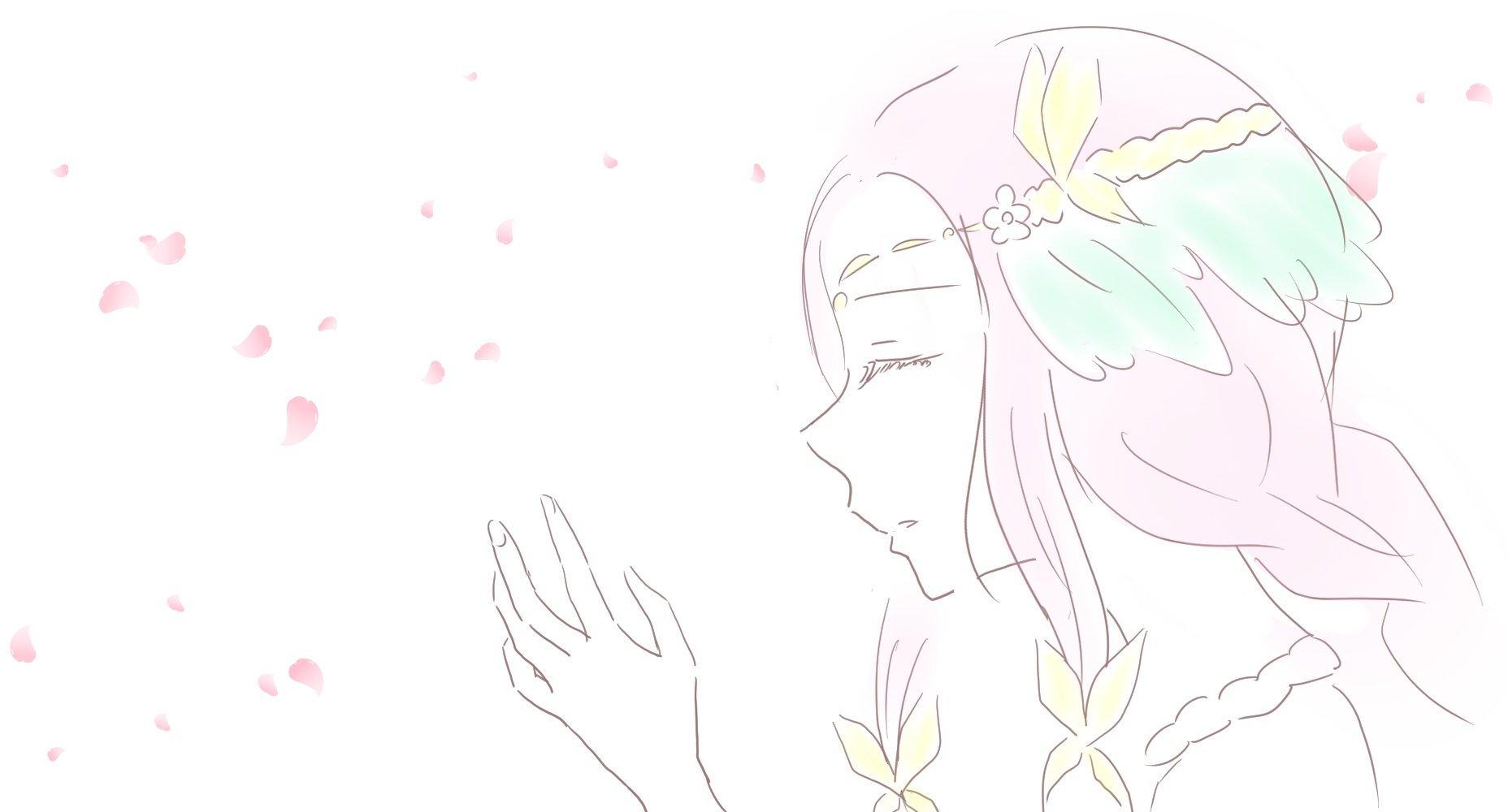 奏 Yuuki【顔が良い4/100作成中✏︎🌸】 (@Kanade001836)さんのイラスト