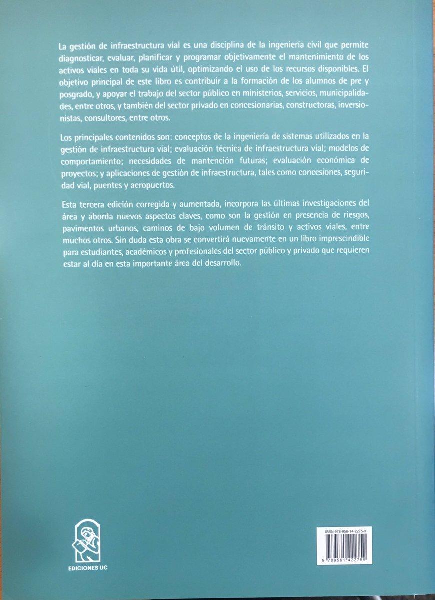 Hernán De Solminihac On Twitter Nuestro Libro Gestión De