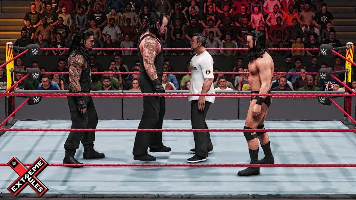 WWE 2K20 fitgirl