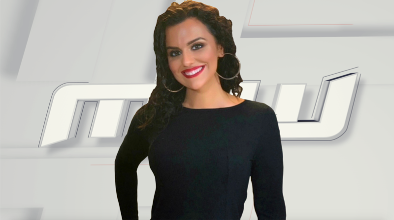 MLW Adds Georgia Smith To Their Broadcast Team
