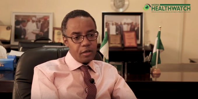 Immediate Past Director General, @NACANigeria, @DrSaniAliyu speaks on his greatest achievement and challenge leading Nigerias #HIV Response. Watch: nhwat.ch/2xHlxoF