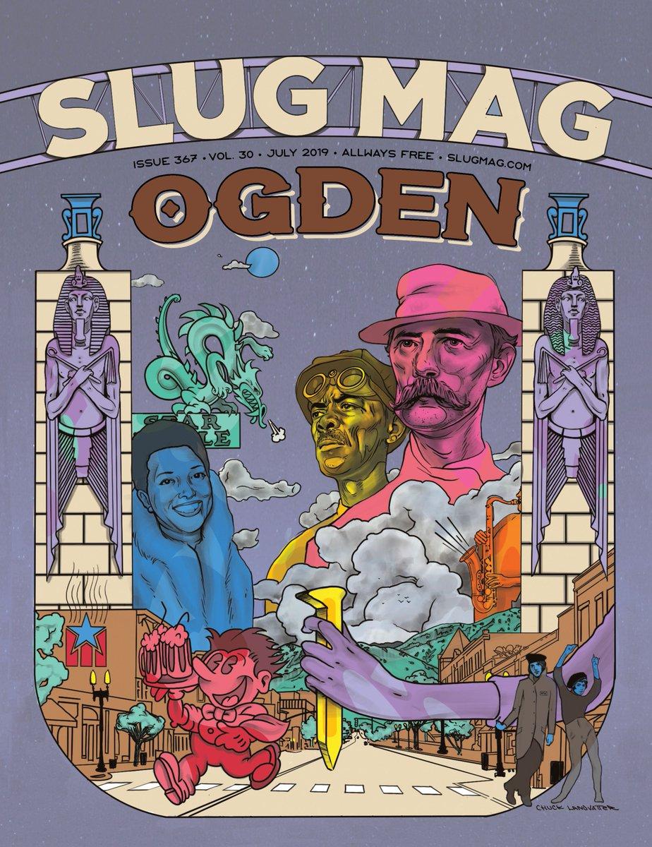 Slug Magaz Local Review - Mariagegironde