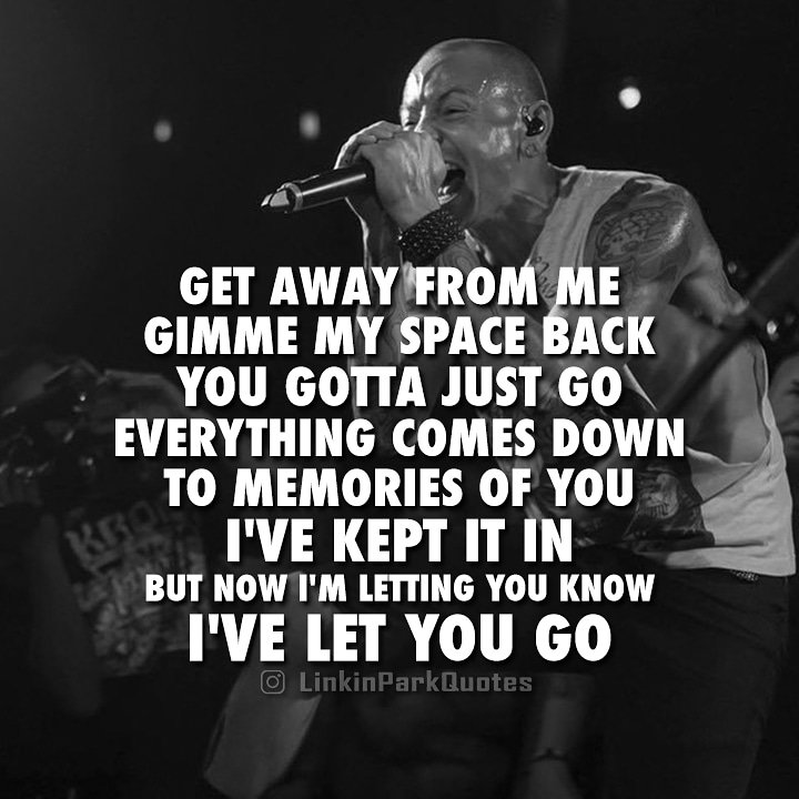 Figure 09 Tweet added by LINKIN PARK QUOTES - Download Photo